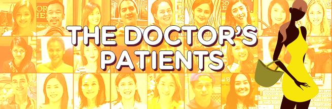 Doctor's Patients