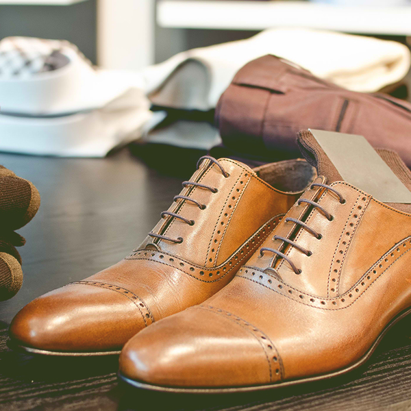 10 Essential Shoes for Fashionable Men