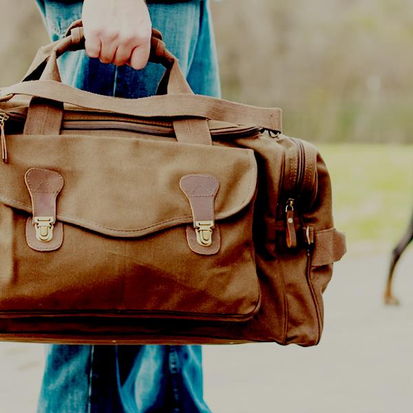 The Best Duffel Bags for a Luxury Weekend Getaway