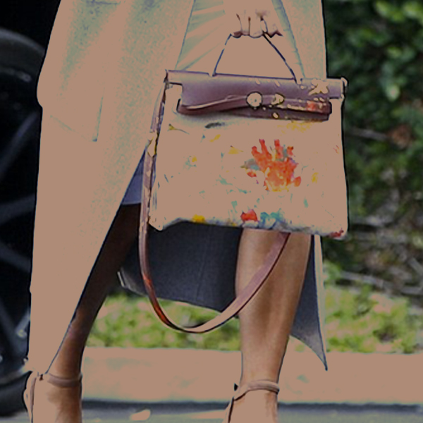 From Luxury Bags to Masterpieces: How Can You Repurpose Your Old Leather Handbags