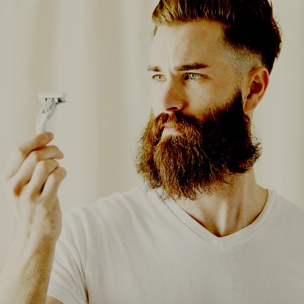 Men's Ultimate Guide to Shaving