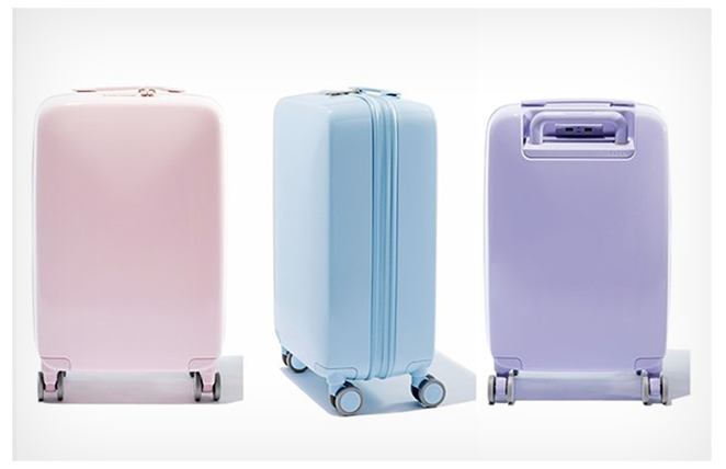 The Best Suitcase For Your Travel Needs