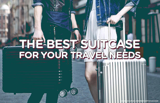 A Secret To Being A Stylish Traveler
