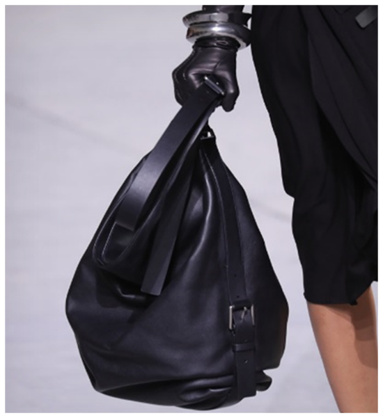 The Best Bags To Hit The New York F/W 2017 Fashion Week