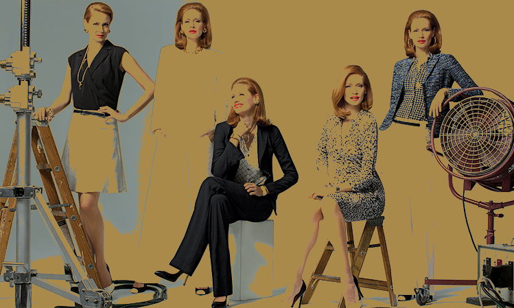 Confidence-Boosting Pieces to Wear at Work