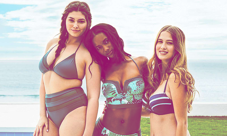 The Best Swimsuits Styles To Rock At LaBoracay