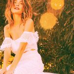 Unconventional Wedding Dresses For The Hipster Bride