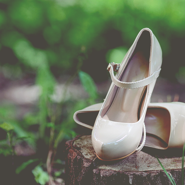 5 Unique Shoes You Can Wear On Your Wedding Day and Beyond