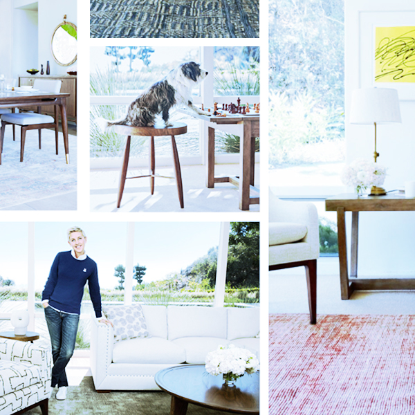 6 Celebrities who Launched their own Home Design Lines