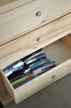 Smart Organizing Tricks That Keep The Mess Away