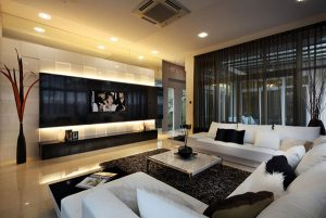 CONTEMPORARY FURNITURE PIECES FOR YOUR MODERN HOME