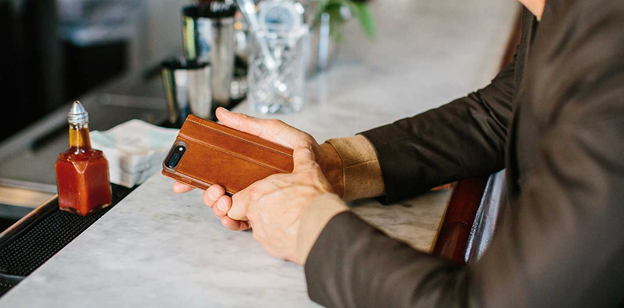 Why Leather Cases are better for your Gadgets