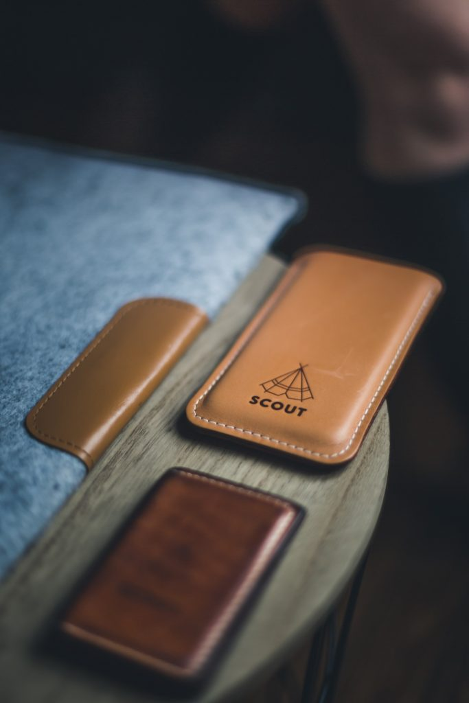 The Perfect Leather Gifts for the Upcoming Holidays