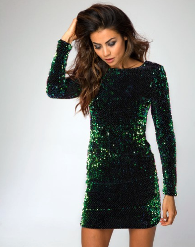 Outfits that will wow everyone at Christmas Parties
