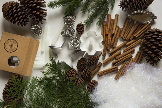 How to elegantly deck the halls this Christmas